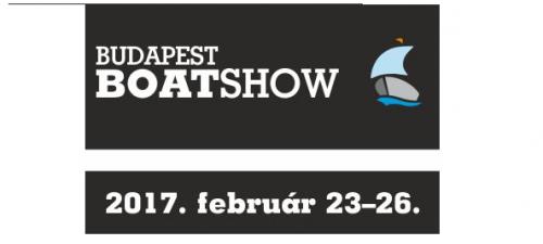 A Balatoni Hajózási Zrt. szeretettel várja Bérlőit és Leendő Bérlőit a Budapest BoatShow Hajókiállításon
